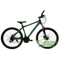 Premium Mountain Bicycle