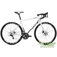 Road Bicycle - Cube Pro Attain (53cm)