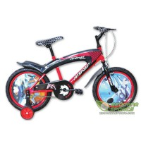 Kid's Bicycle 16 inch